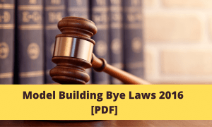 Building Bye-Laws: Why are they Important in Construction?