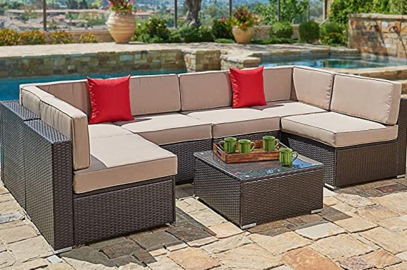 Outdoor Furniture: Why Quality Matters