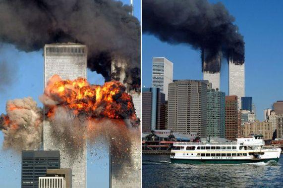 Failure of the World Trade Center