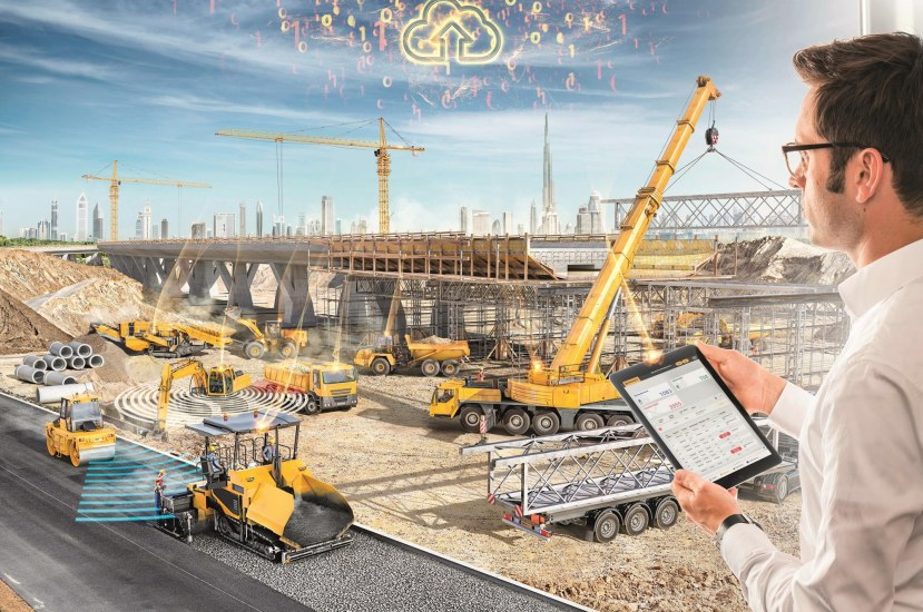 Telematics: A Unique Fleet Management Solution for Construction Sector