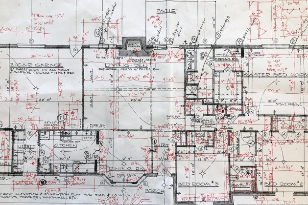 What are As-Built Drawings and Why are they Important?