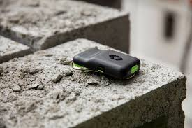 Wearable Sensors for Construction Workers
