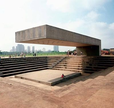 Information about cantilever beam