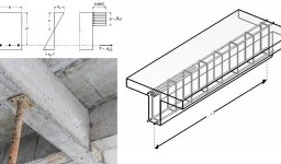 How to Calculate Load-carrying Capacity of an existing Beam for Repair?
