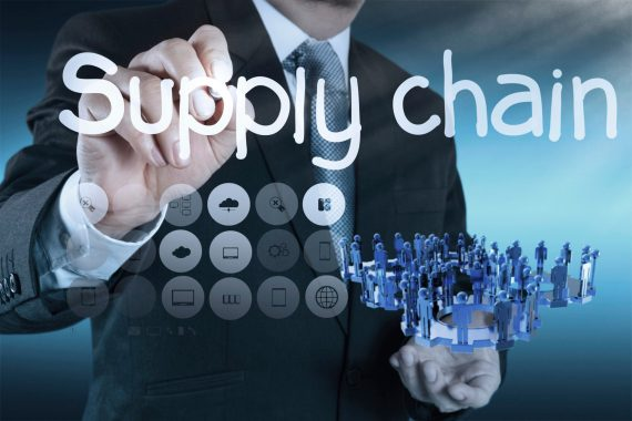 Construction Supply Chain Management