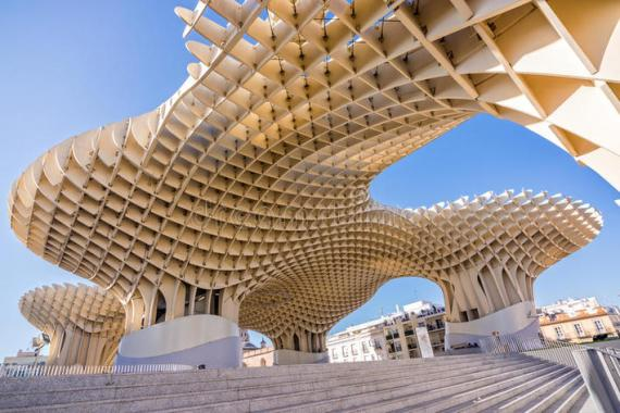 Materiality in architecture