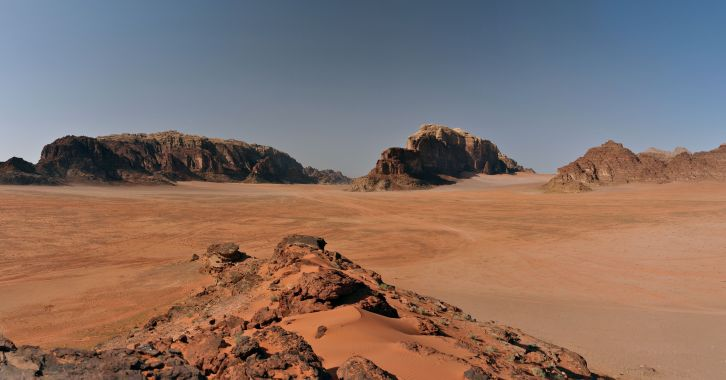Highly sandy soil are found in humid and sub-humid regions