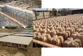 Void Forms in Foundation Construction: Their Types and Applications