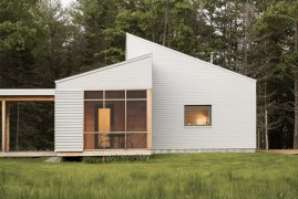 Passive House: Reduce Energy Consumption in Your Building