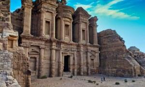 Petra Jordan: A World Heritage Site Under Risk