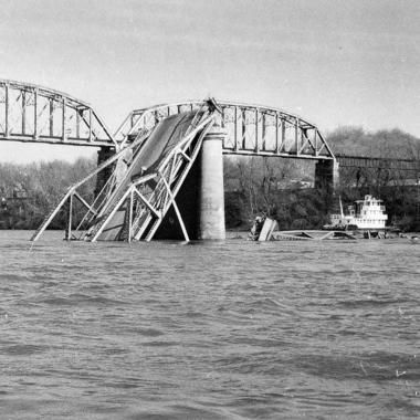 Silver Bridge Collapse
