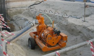 How to Choose Water Pumps for Construction Sites?