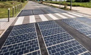 Solar Roadways: Purpose, Construction, and Applications