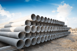 Laying and Jointing of Asbestos Cement Pressure Pipe