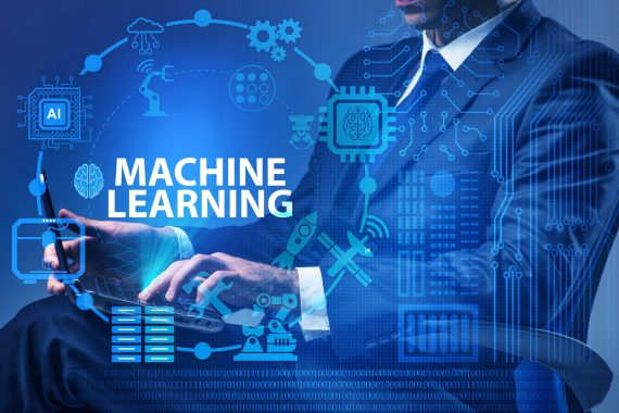 Machine learning in construction