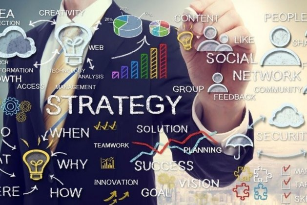 Improving Infrastructure with Strategic Planning