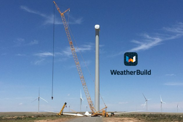 WeatherBuild: AI-Based Solution for Construction During Extreme Weather Events