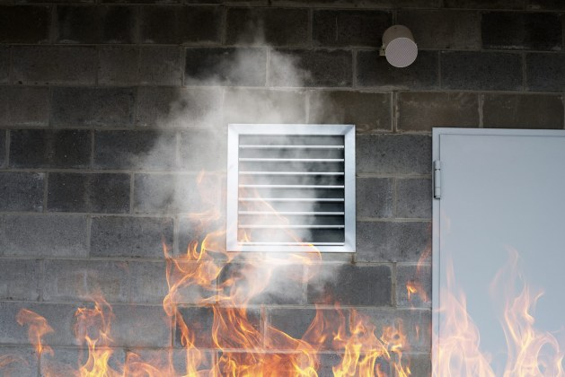 The Importance of Smoke Vents for Commercial Buildings