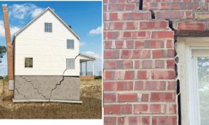 What are the Indications of Problems in the Foundation of Residential Buildings?