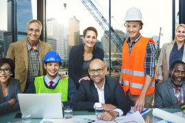 Can Flexible Work Culture be Beneficial to the Construction Industry?