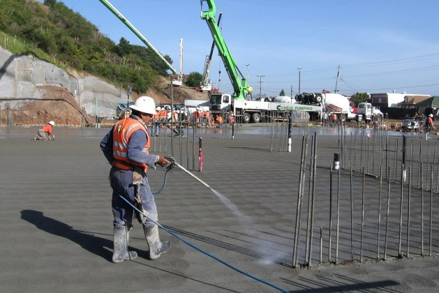 How Long Does Concrete Take to Cure?