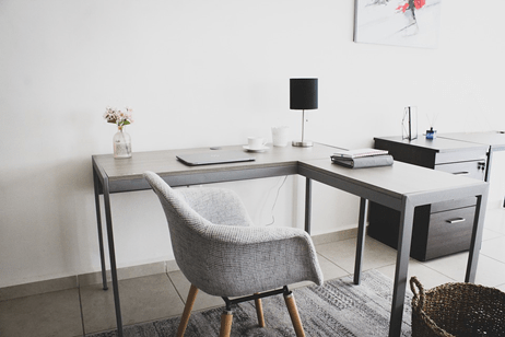 Work-from-Home Interior Design