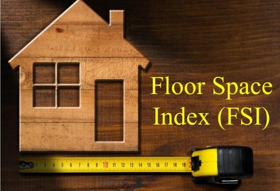 Floor Space Index