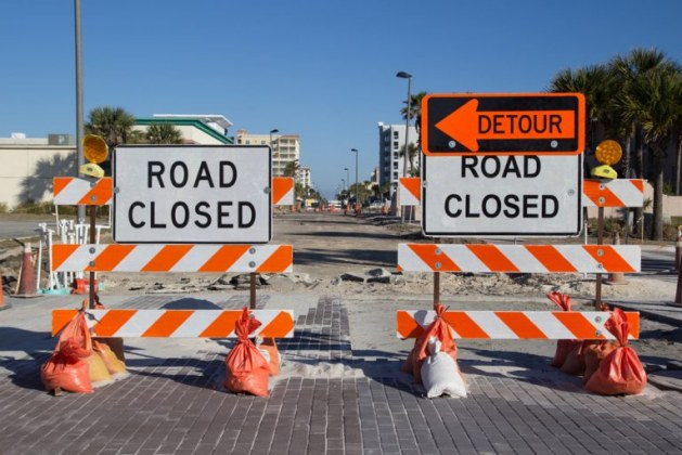 How to Divert Traffic during Road Construction?