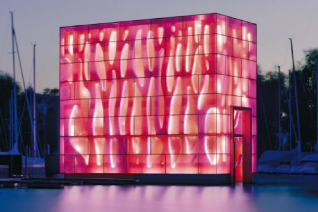 Façade Lighting Solutions For Building Structures