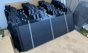 Solar Roof Tiles: Features and Benefits