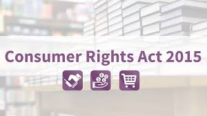 Traders are still flouting the Consumer Rights Act 2015