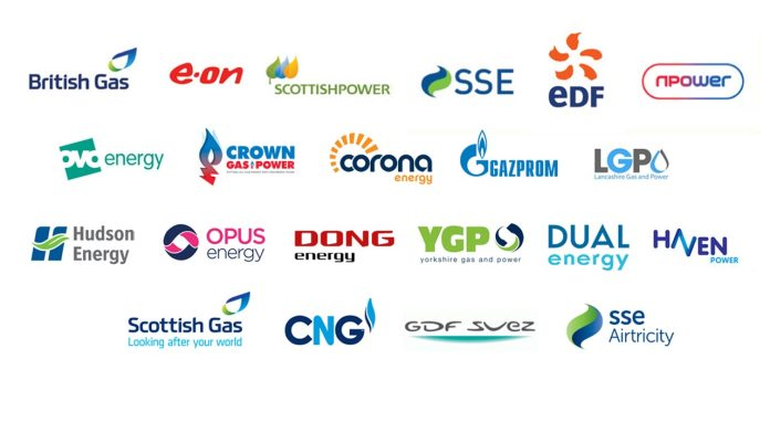 Common problems with energy suppliers