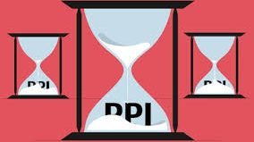 PPI Deadline – 7 days to go..