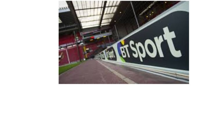 COVID-19: BT SPORT TO PROVIDE SUBSCRIBERS WITH A CREDIT, WILL OTHERS FOLLOW?