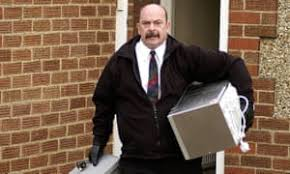 Bailiffs and your key rights