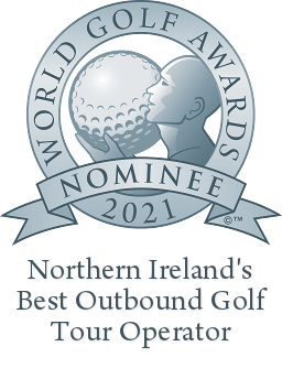 the consummate pro golf tours golf