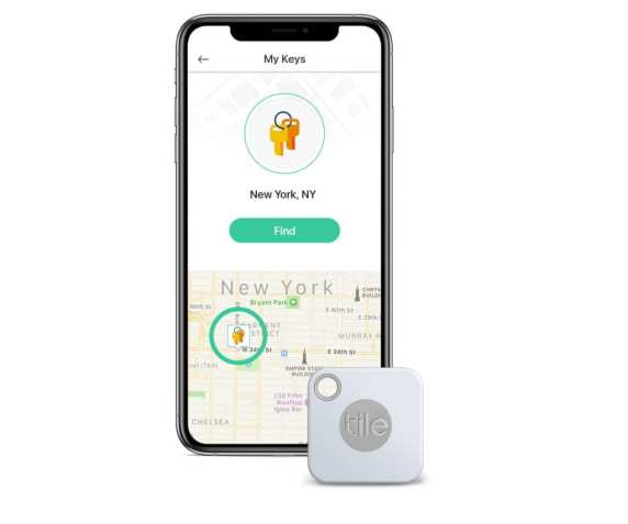 Tile Mate App in NYC