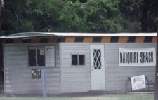 Daiquiri Shack, Lake Charles, LA (copyright: Laurie Snyder, 1999)