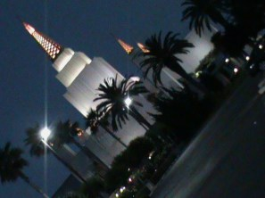Oakland California Temple, The Church of Jesus Christ of Latter-Day Saints (copyright: Laurie Snyder, 2012)