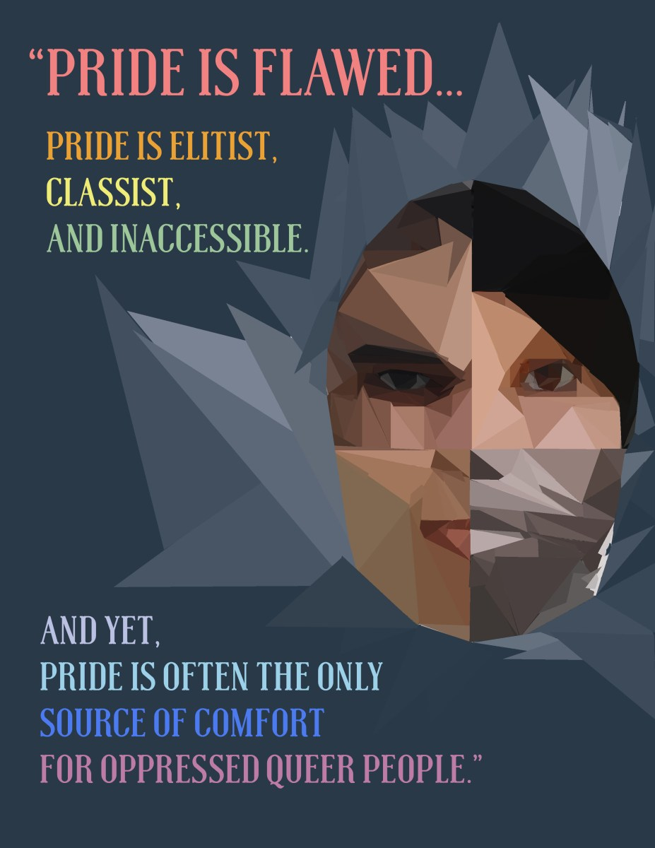 The PRIDE Paradox