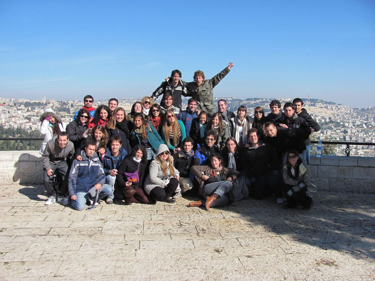 Birthright: the Free Trip that comes with a Cost