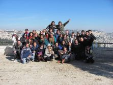 Birthright: The Free Trip that Comes with a Price