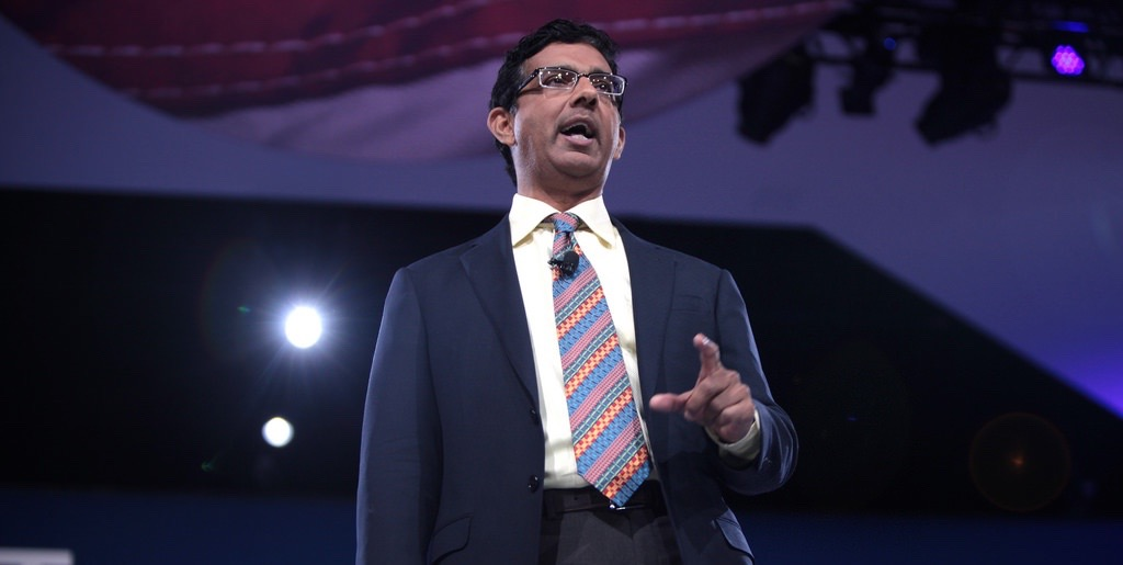 Whose American Dream is it? The Tragedies of Dinesh D'Souza and Polite Silence