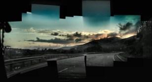 Long Vermont roads