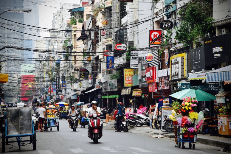 HCMC 2