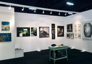 Affordable ARt Fair 2017 The Contemporary London