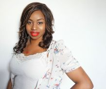 Abiola Bello Author Photo