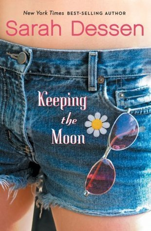 Keeping the Moon by Sarah Dessen - The Contented Reader