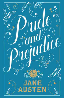 Pride and Prejudice by Jane Austen - The Contented Reader