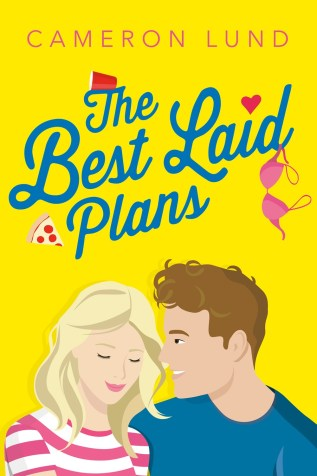 The Best Laid Plans by Cameron Lund Book Cover
